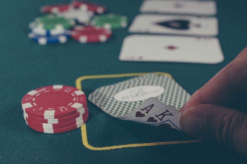 日本で最も人気のある4つのカジノゲーム