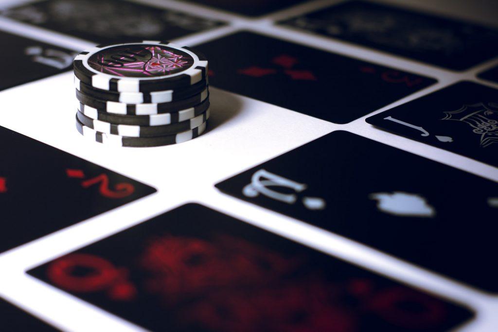 日本のカジノの銀行システム